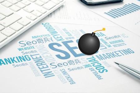 网站结构对优化带来多大的影响?郑州SEO利用版块结构提升权重