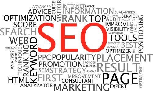 浅析:郑州网站优化影响网站SEO优化的排名因素都有什么?
